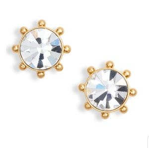 🌟Kate Spade🌟 sparkling stud earrings